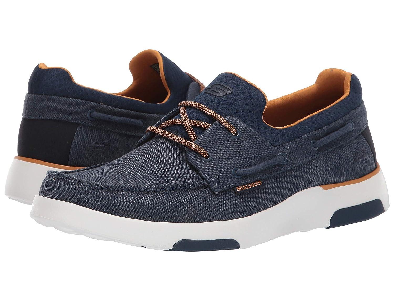 日本製 [スケッチャーズ] メンズスニーカーランニングシューズ靴 26.0 Bellinger cm - Garmo [並行輸入品] B07N8FRZJM ネイビー 26.0 Garmo cm D 26.0 cm D|ネイビー, もち処木乃幡:2bd4798b --- a0267596.xsph.ru