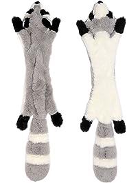 Amazon.com: Toys - Dogs: Pet Supplies: Squeak Toys, Chew