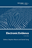 Electronic Evidence (OBServing Law) (English Edition)