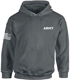 British SAS Insignia Mens Hooded Sweatshirt Theme Printed Fashion Hoodie Navy