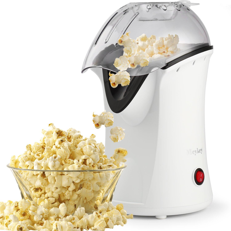 Amazon.com: Popcorn Poppers Machine Popper Popcorn Maker ...