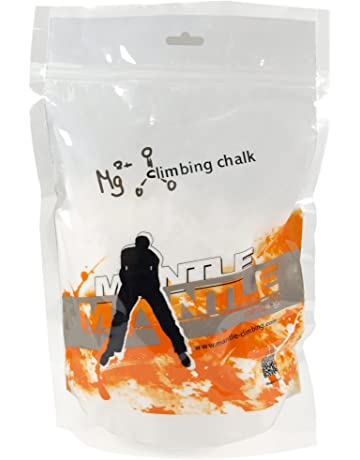 Mantle Chalk Powder - Magnesio de Escalada, Talla 200 g
