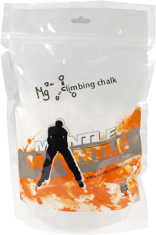 Mantle Chalk Powder - Magnesio de Escalada, Talla 200 g ...