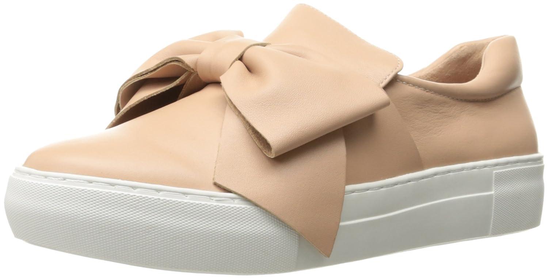 J Slides Women's Beauty Fashion Sneaker B01MA3Q3Q6 7.5 B(M) US Blush Leather