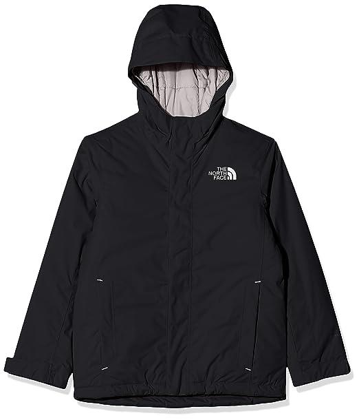The North Face Y Snowquest Jacket Chaqueta Unisex para niños