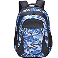 Kids' Backpack | Girls | Boys | Teens by Fenrici | Durable | 18"