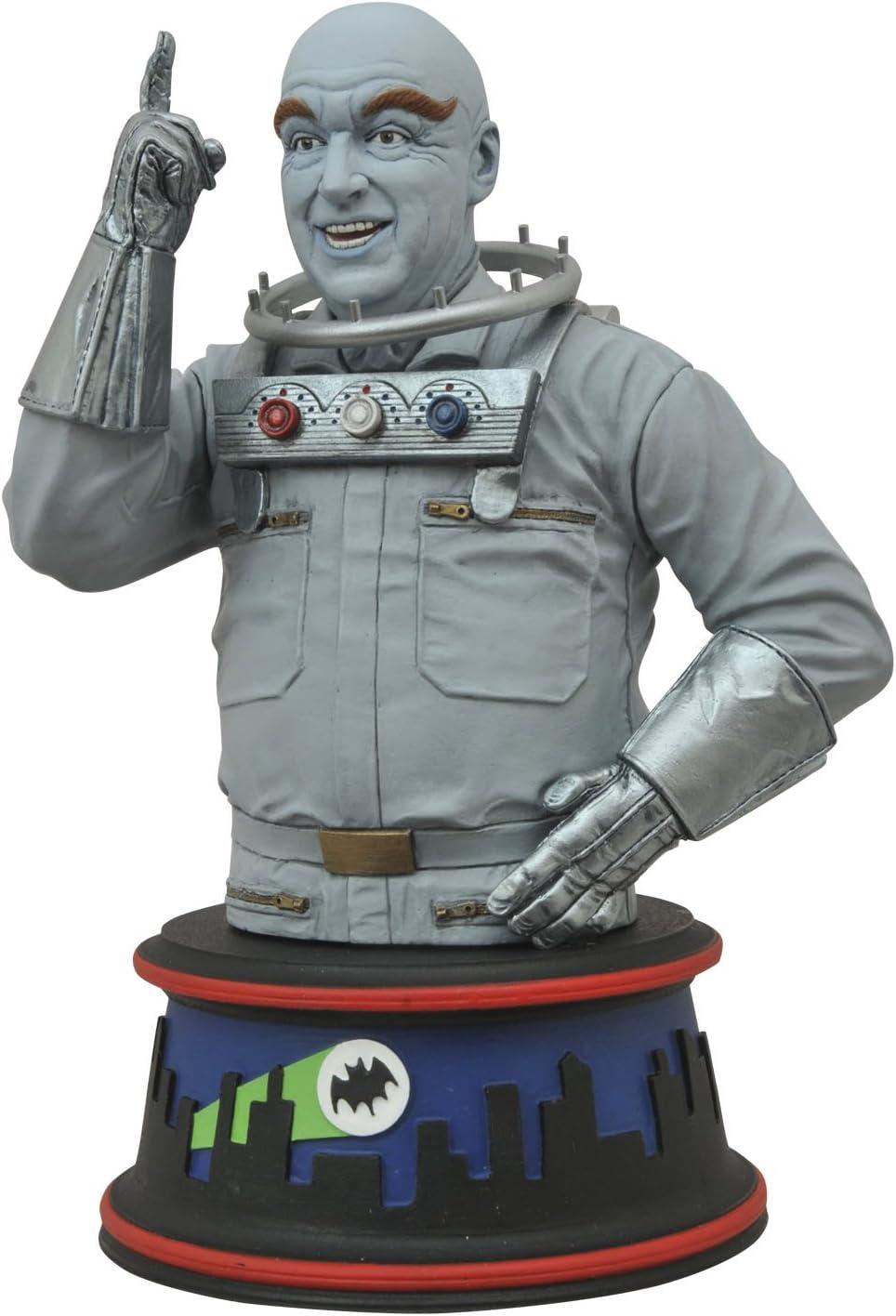 BATMAN 1966 Mr Freeze Bust