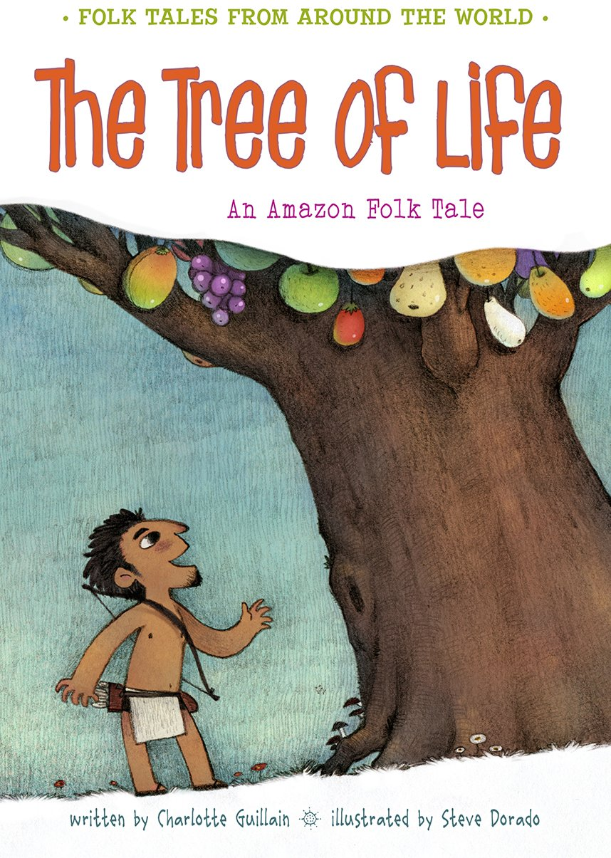 Tree Life Amazonian Tales Around product image