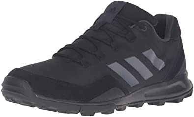 adidas Outdoor Men's Tivid Hiking Shoe, BlackUtility BlackBlack,
