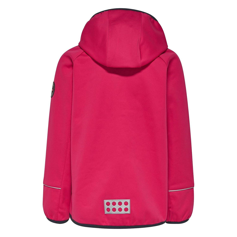 Rosa 170 Dark Pink 490 LEGO Wear M/ädchen Sebastian 777 Chaqueta para Ni/ñas