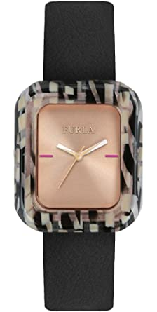 Quarzwerk UhrenUhren Elisir Damen Furla R4251111505 EH9DWIe2Y