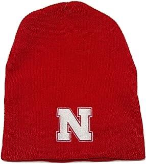 77ec40966b6 Nebraska Cornhuskers Football Mike Riley Herbie Husker Caps Beanies ...