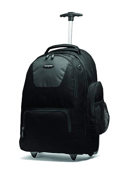 """Samsonite 17896-1053 15.4"""" Trolley case Negro maletines para portátil - Funda (39"""