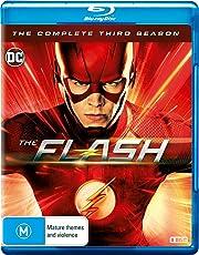 The Flash (2014): Season 3