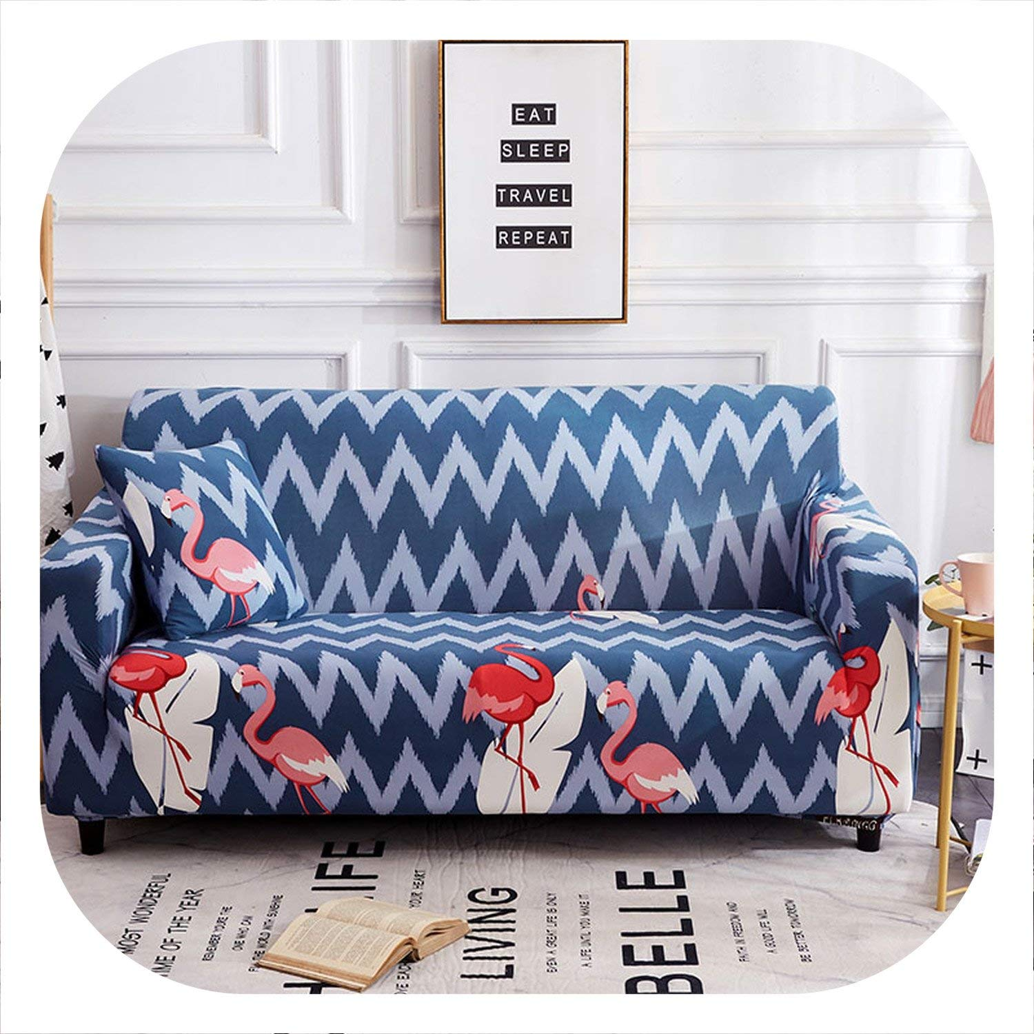 Fabulous Amazon Com Goods Store All Inclusive Sofa Cover European Unemploymentrelief Wooden Chair Designs For Living Room Unemploymentrelieforg