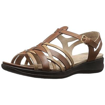 Softwalk Women's Taft Wedge Sandal | Mules & Clogs