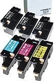 いいね!得Q便 NEC PR-L5600 黒3個の6個セット増量版 (BK×3/C/M/Y) 互換トナーカートリッジ