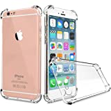 CELLBELL Anti Shock Back Cover for Apple iPhone 7 / iPhone 8