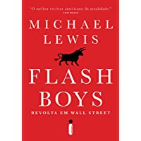 Flash Boys - Revolta em Wall Street