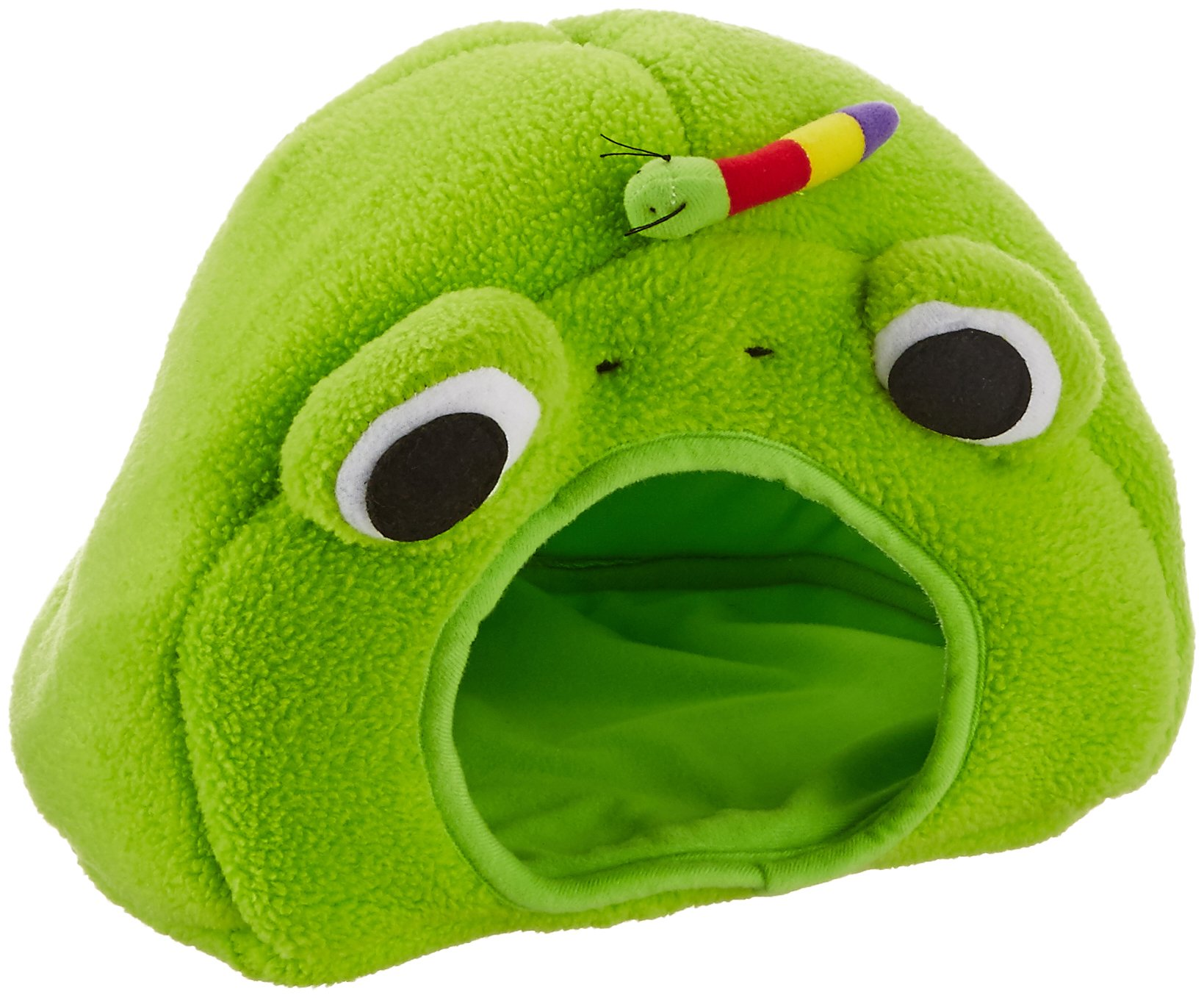 Marshall Ferret Leisure Lodge Frog