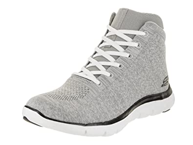 Skechers Women's Flex Appeal 2.0 High Card Sneakers Shoes