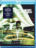 Noel Gallagher - International Magic Live At The O2 [Blu-ray + CD]