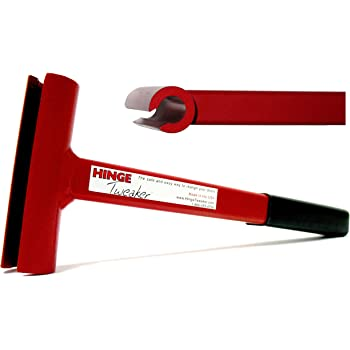 The Hinge Doctor Hinge Spreader Has1 Door Hinges