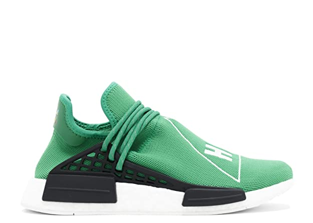 b5f87a9caeff1 adidas NMD Human Race Trail Pharrell Williams Multi Trainer  Amazon.co.uk   Shoes   Bags