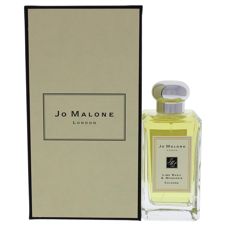 Jo Malone Lime Basil & Mandarin Cologne Spray (Originally Without Box) 100ml