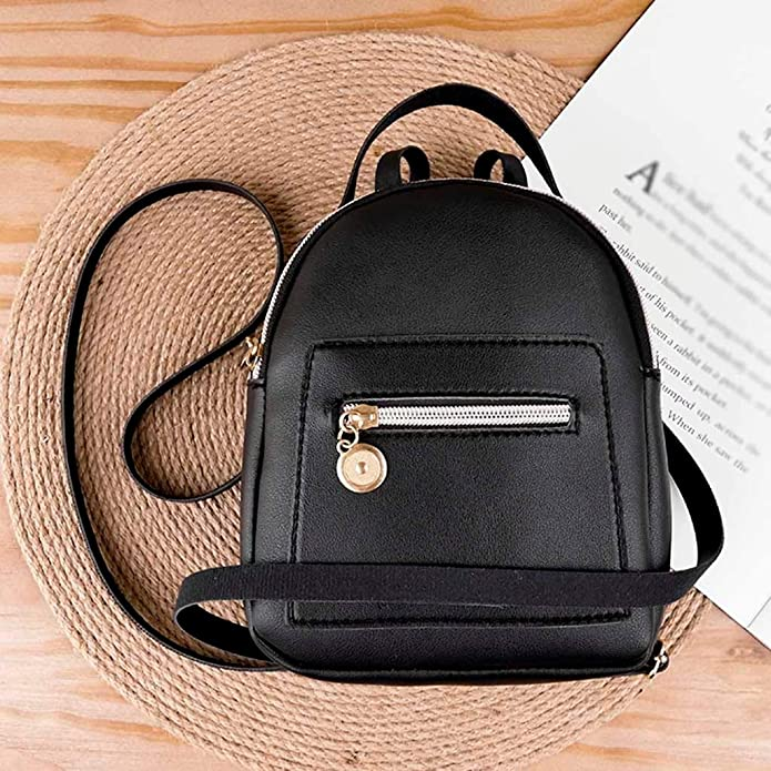 dragonaur Portable Zipper Flower Pattern Travel Picnic Lunch Tote Organizer Storage Bag