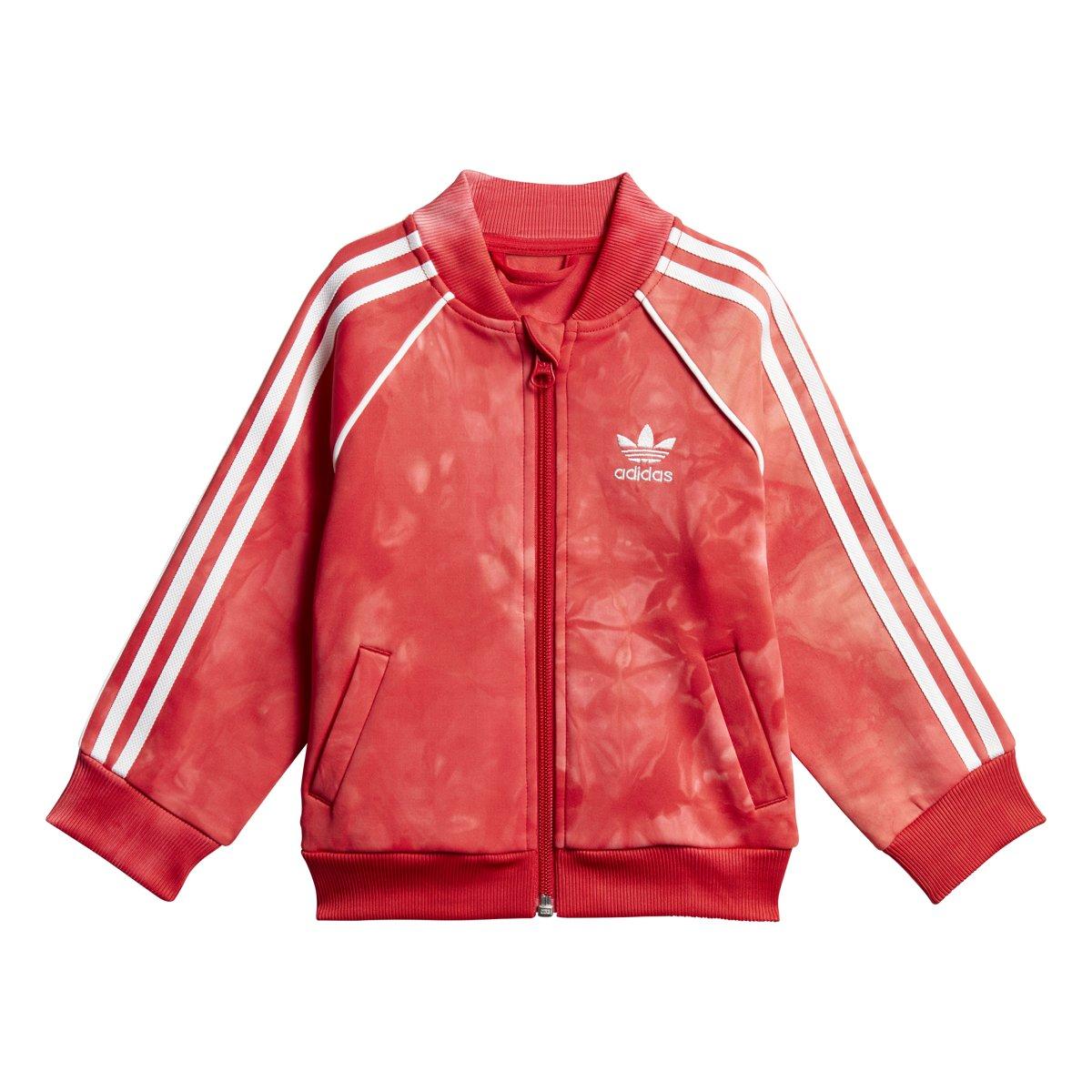 adidas Boys Hu Holi I SweatTrack Suit CZ0719