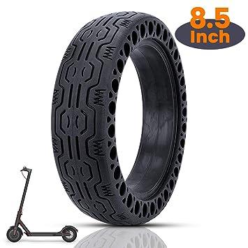 azamp 8 1/2 Honeycomb neumático de Goma Maciza, Neumático de ...