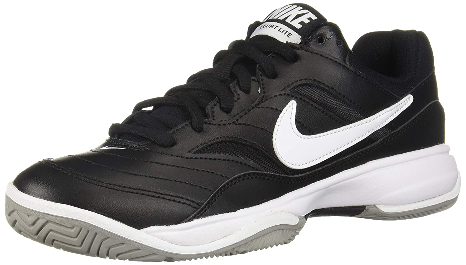 new product 2ea5b 58d57 Amazon.com   NIKE Men s Court Lite Tennis Shoes   Tennis   Racquet Sports
