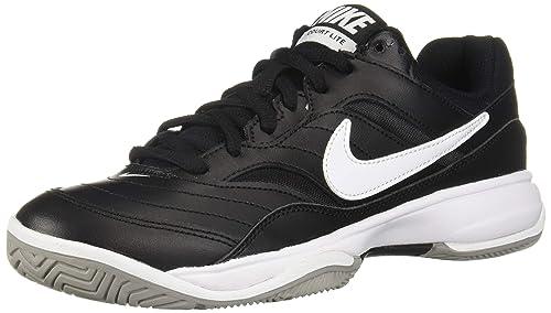 quality design f514e bf60e Nike Court Lite, Scarpe da Tennis Uomo