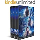 Witches of Half Moon Bay Series Box Set: Books 1-3 (A Witch's Call, A Witch's Destiny, A Witch's Fate) (Witches of Half Moon