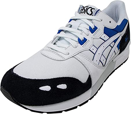| ASICS Tiger Men's Gel Lyte WhiteBlue Ankle