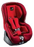 Kiwy Siège Auto pour Enfants - Groupe 1 - SP1 + SA-ATS Universel - ECE R44/04 - Cherry