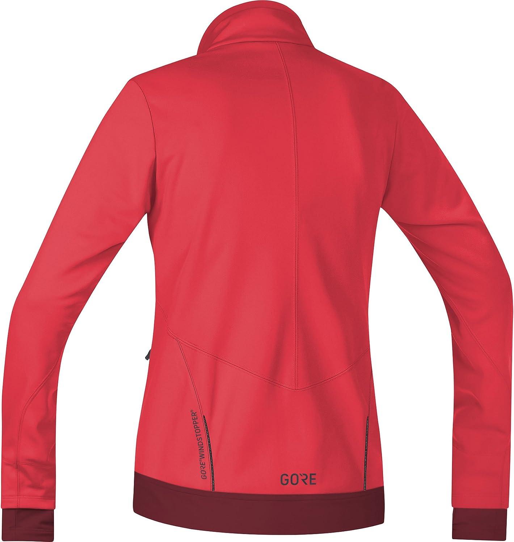 GORE WEAR Women/'s Windproof Cycling Jacket