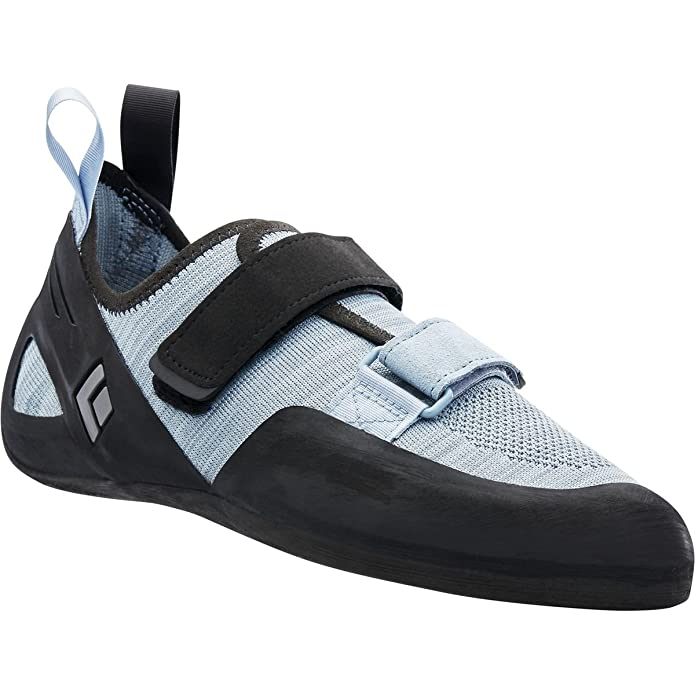 Black Diamond Momentum Womens Climbing Zapatillas - SS19: Amazon ...