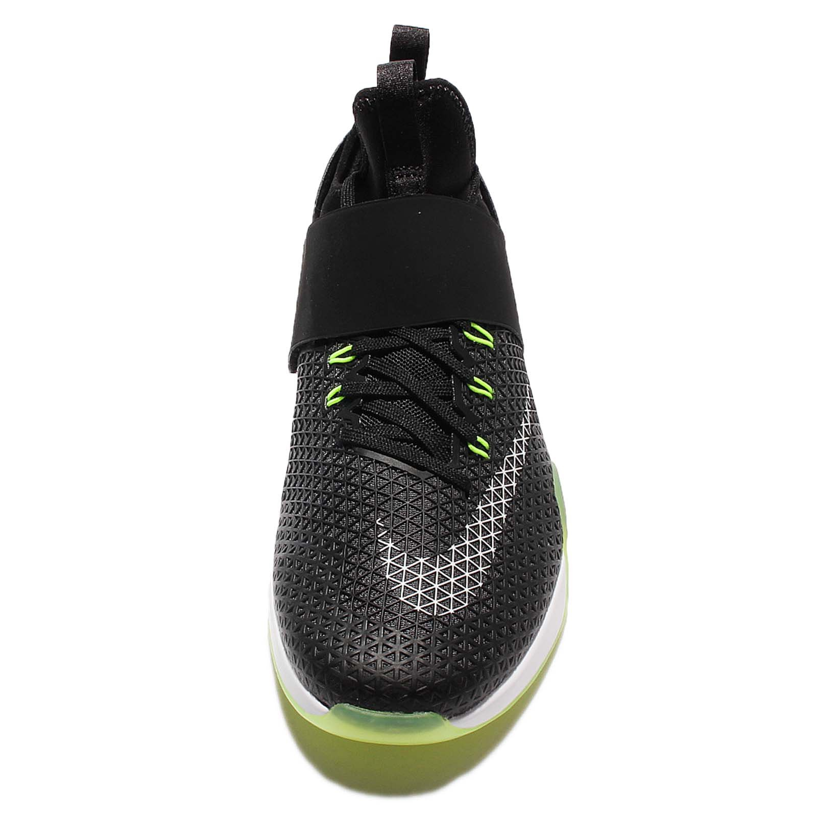 Nike - Signore Shoes Zoom Aria Forte 843.975 39 Nero