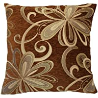 Violet Linen Cushion Cover, CHETAU Cover