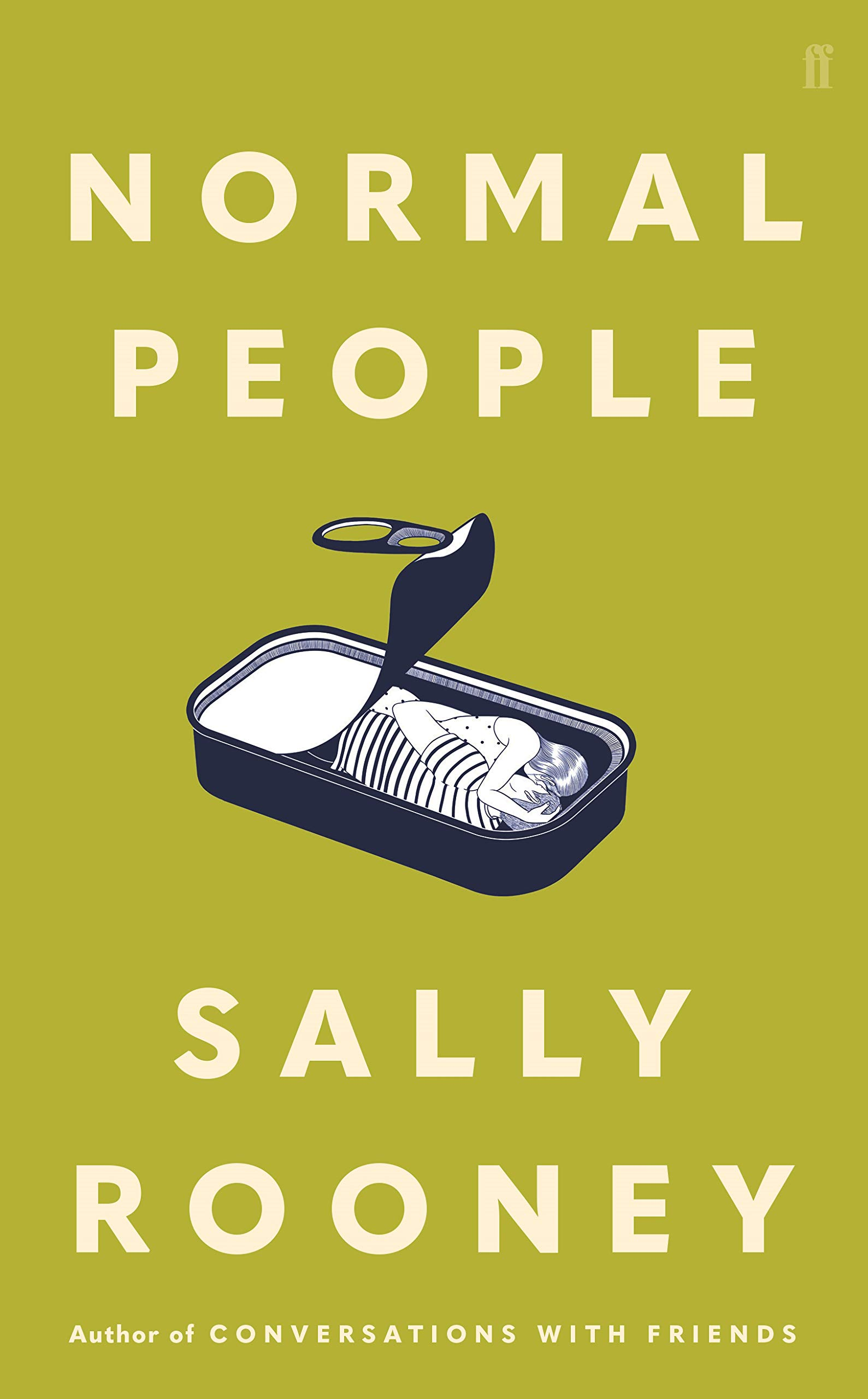 Image result for normal people sally rooney