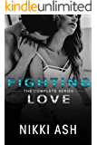Fighting Love: the complete series