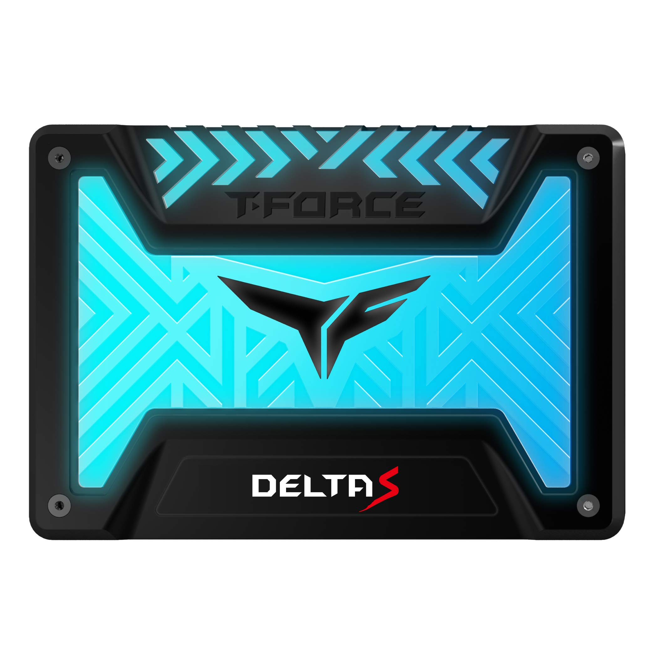 250GB SSD 3D NAND 2.5 TEAMGROUP T-FORCE DELTA 12V