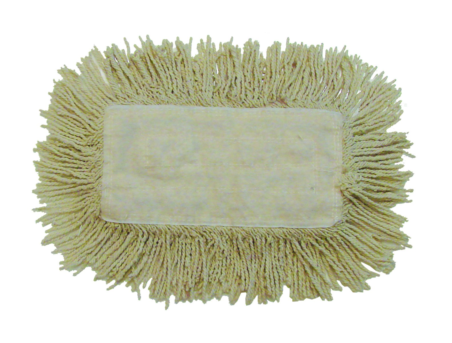 Golden Star AVC9R Easy Change Cotton Wall Wash Mop, 9'' (Pack of 12)