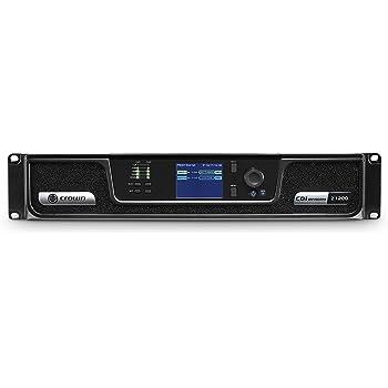 Crown Power Amplifier Amazon : crown xls802d power amplifier musical instruments ~ Vivirlamusica.com Haus und Dekorationen