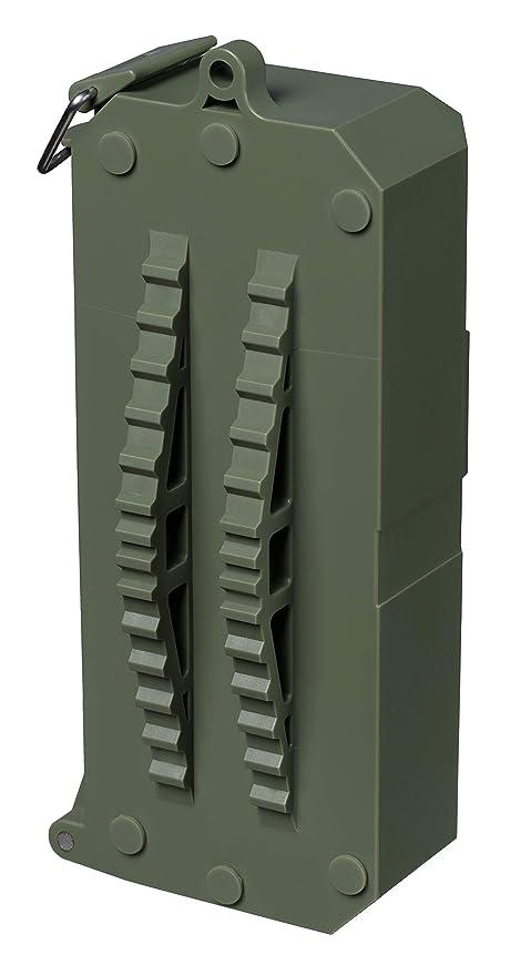 Cámara de Trampeo BRESSER 5MP con Sensor de Movimiento para Fotografía Diurna y Nocturna: Amazon.es: Electrónica