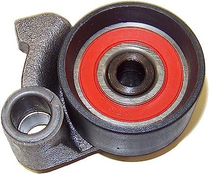 DNJ TBT442C Timing Belt Idler Bearing for 1995-2002//Mazda//Millenia//2.3L//DOHC//V6//24V//2254cc