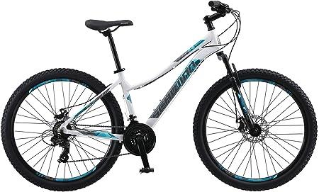 side facing schwinn aluminum comp women's mountain bike