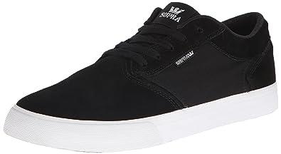 7e963fba46c7 Supra Skate Shoe Men Shredder Skate Shoes  Amazon.co.uk  Sports ...